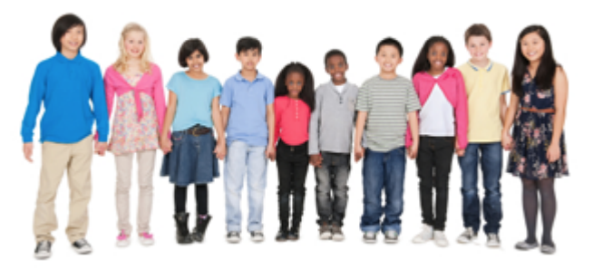 This image has an empty alt attribute; its file name is children-students-kids-LA-Archdiocese.png