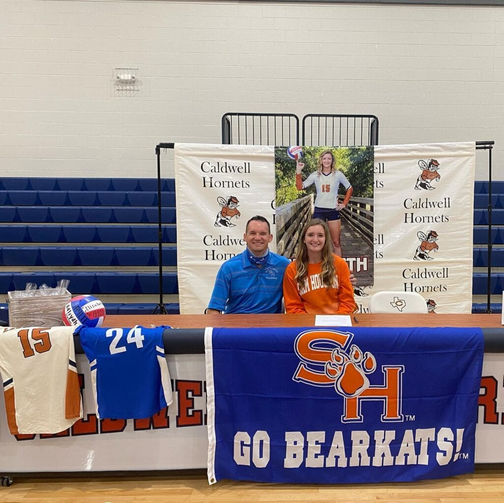 Elizabeth See - Sam Houston Univ.