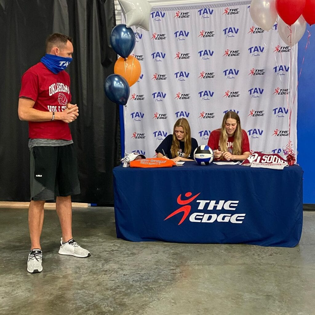 Megan Wilson - Oklahoma University