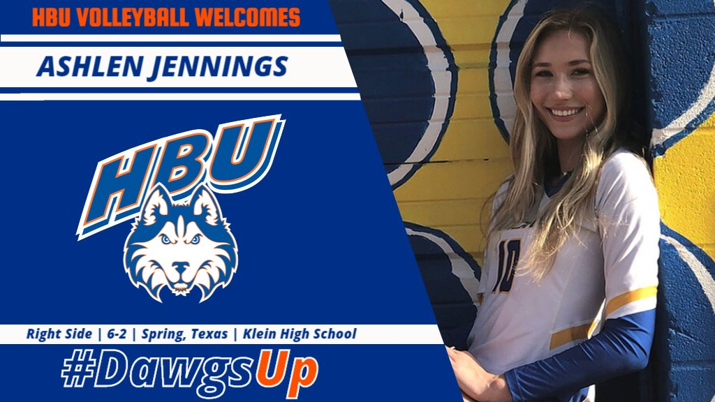 Ashlen Jennings Houston Baptist University