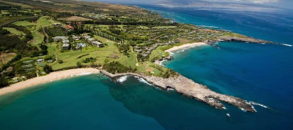 Kapalua real estate