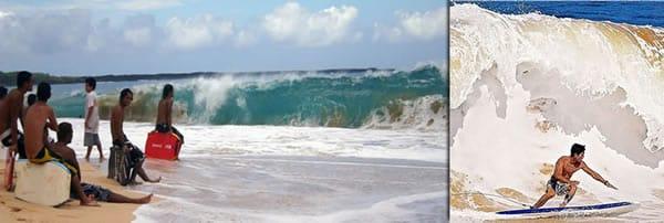 makaena big beach