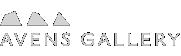 The Avens Gallery logo