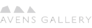 The Avens Gallery logo