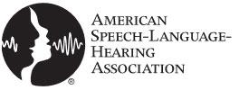 American Speech Language Hearing Association