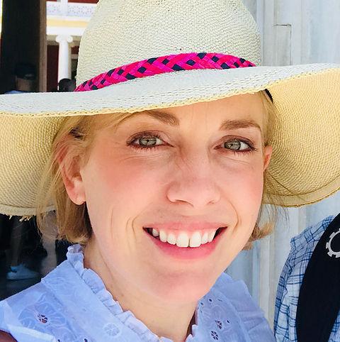 Laura Kamin - Occupational Therapist Houston
