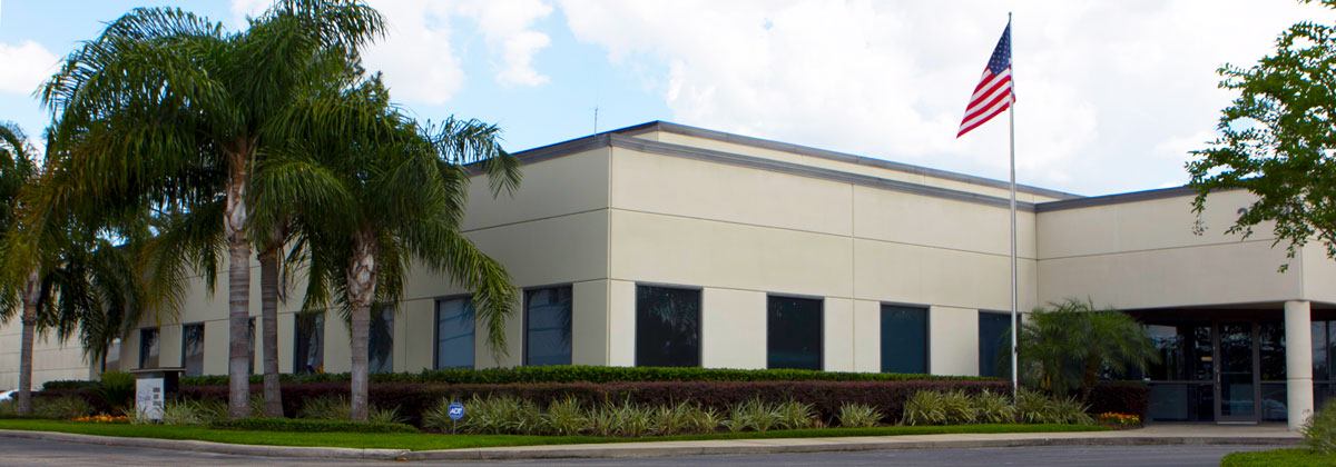 Celmark Corporate Headquarters