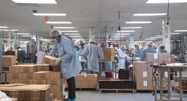 Vitamin Custom Manufacturing