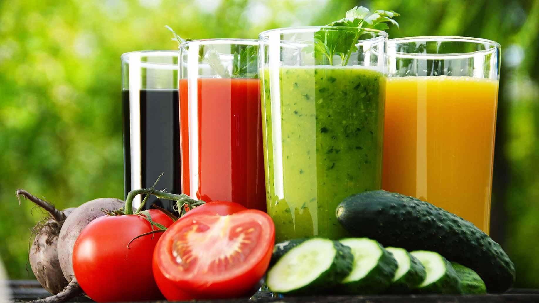 fresh juice smoothies cleanses detox