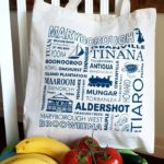 Maryborough Qld Tote Bag