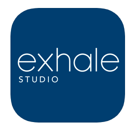 exhale meditation and yoga classes app ct