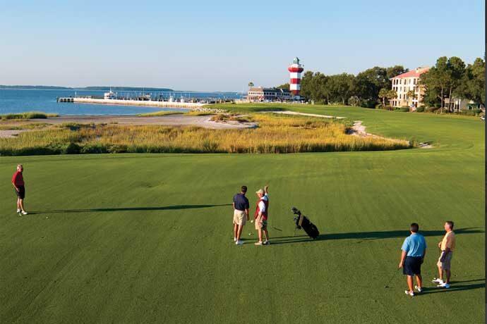 Golf Trip Planning: Hilton Head Island