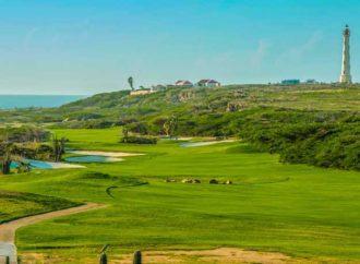 Aruba: Great Golf on Island Paradise