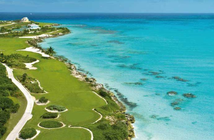 Exuma Golf: 40 minutes from Miami