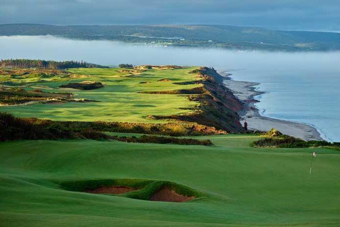 Cape Breton RV and Golf Touring