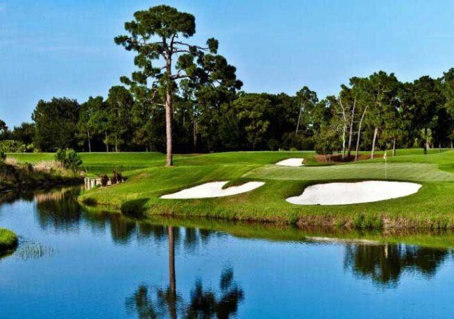 Perfect Golf in Port St. Lucie