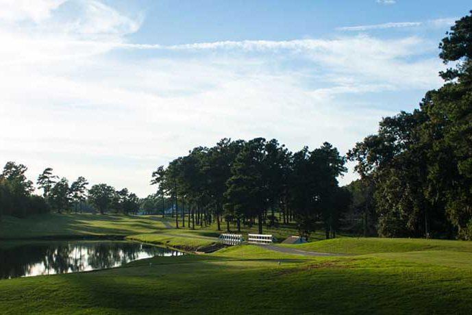 Value Golf in Santee, N.C.