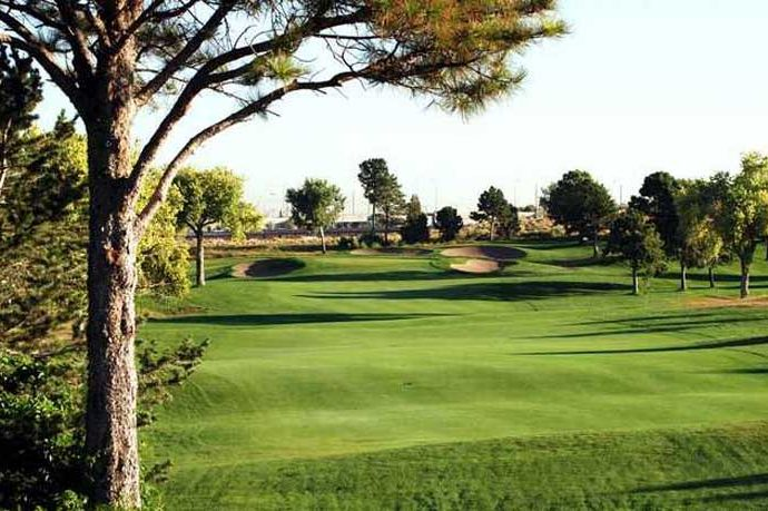 New Mexico Courses Primed for Fall