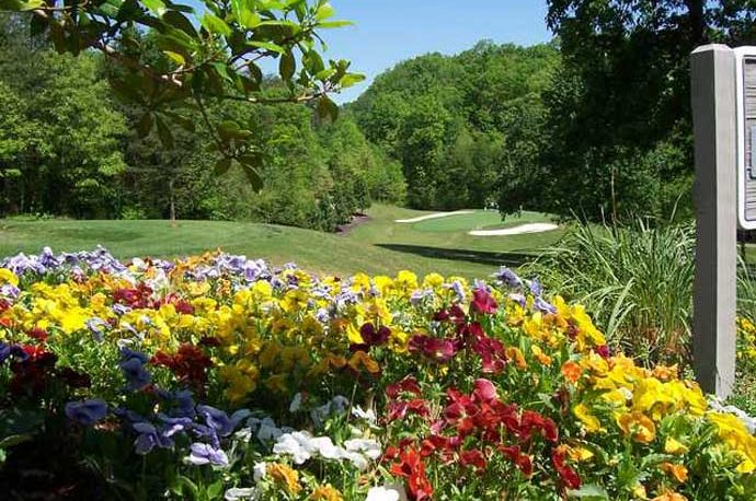 Great Golf in Great Smoky Mountains