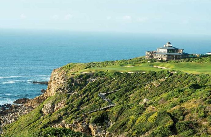 South Africa's Got Game – and Golf