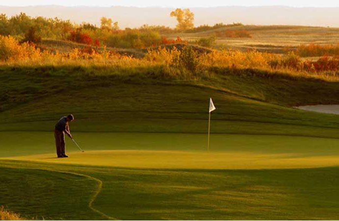 Dakota Dunes Golf Course