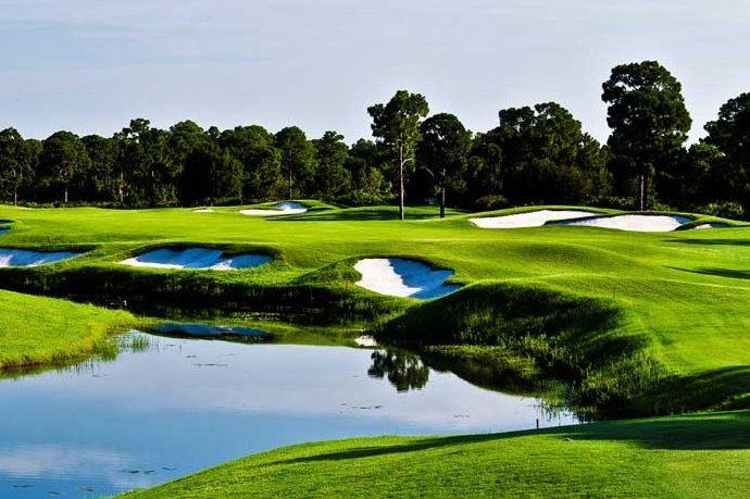 It Takes a PGA Village