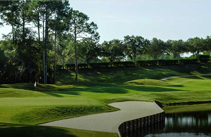 Golf Florida's First Coast