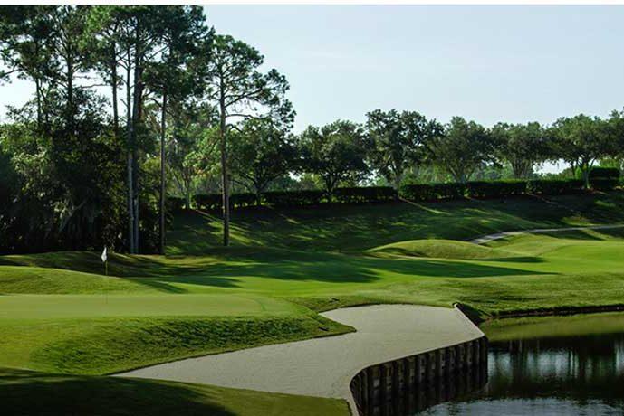 Golf Florida's First Coast