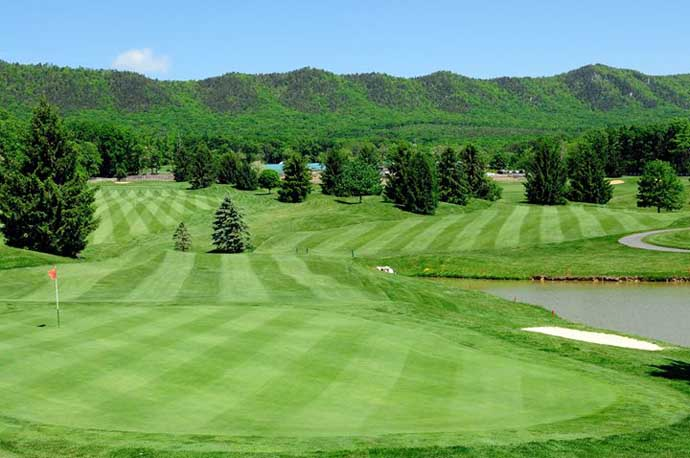 Shenandoah Valley Golf