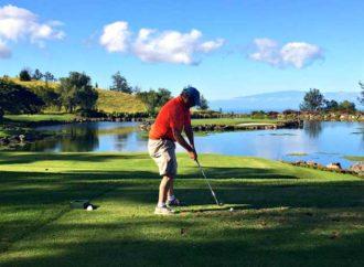 Hawaiian High: Mountain Golf at Big Island CC
