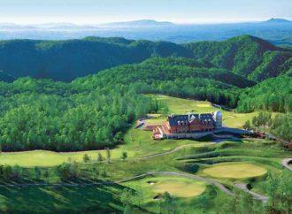 Va.'s Primland Golf Resort