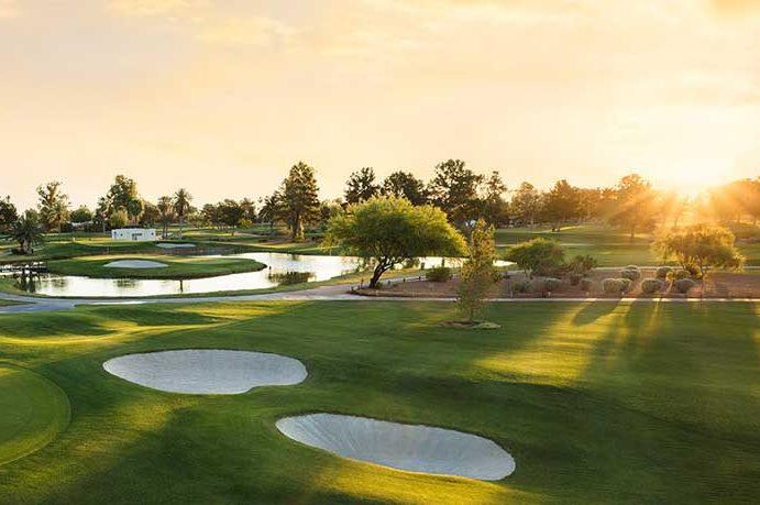 Phoenix's Growing West Valley Golf Scene