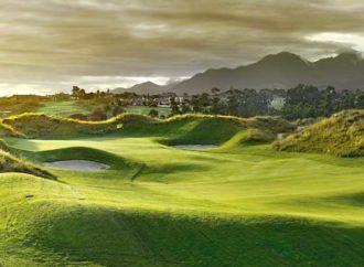 South Africa: Golf Mecca