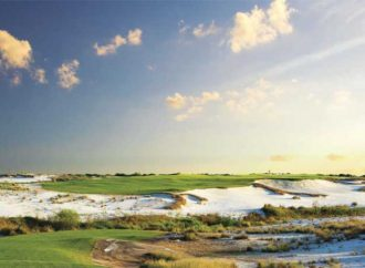Streamsong's Newest