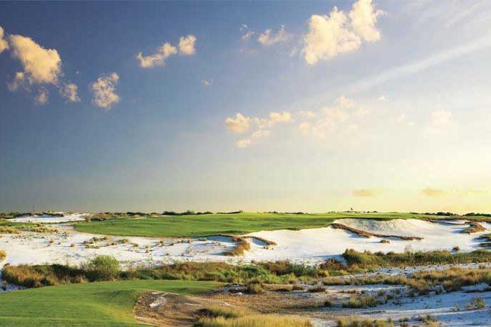 Streamsong Resort Golf Course