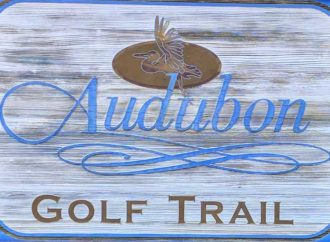Louisiana's Audubon Trail