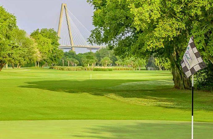 Charleston: Golf & History