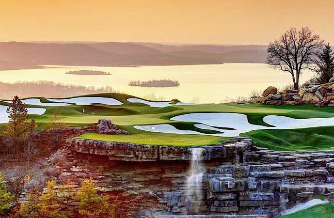 The Ozarks: Golf's New Hot Spot?