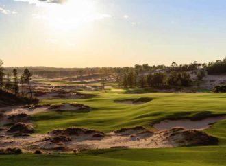 Sand Valley: A Golf Destination