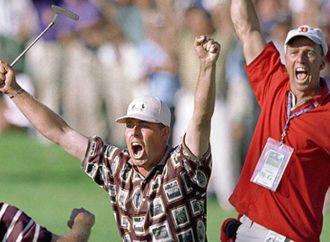 Memories: Ryder Cup 1999