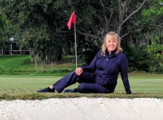 Tarpon Woods: A Golf Club for First Responders