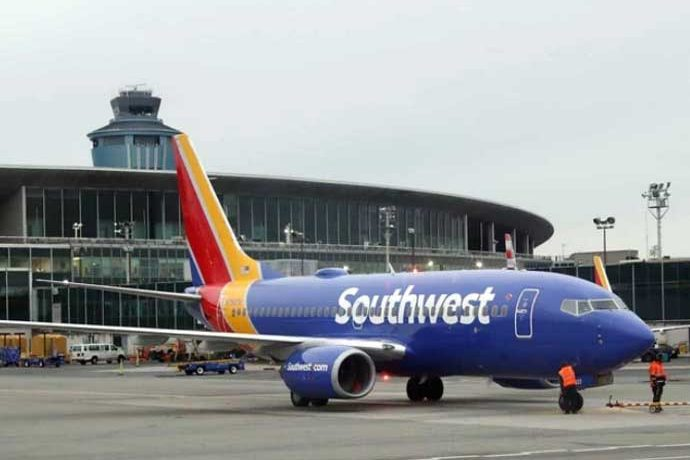 Golfers to Southwest: 'Don't'