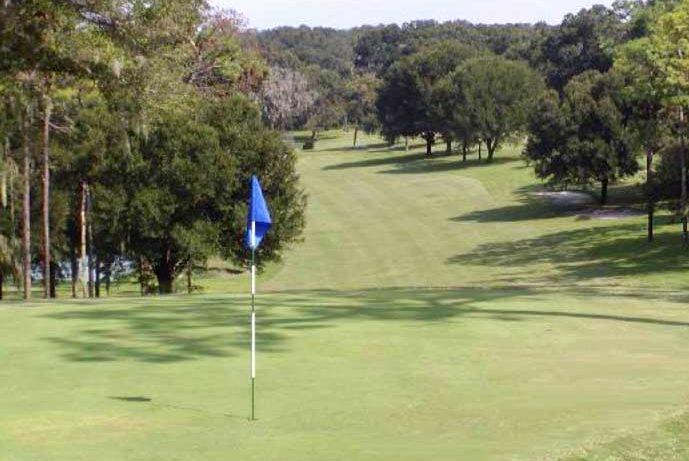 Mount Dora: A Golf Bargain