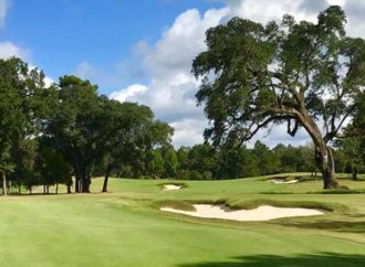 Golf is Resurgent in Marvelous Mississippi