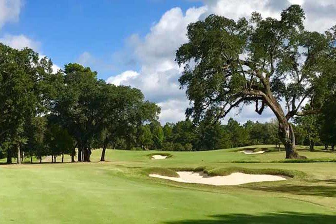 Golf is Resurgent in Marvelous Mississippi