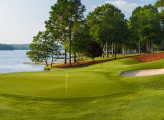 Could A New Tour Event Be Coming to Georgia?