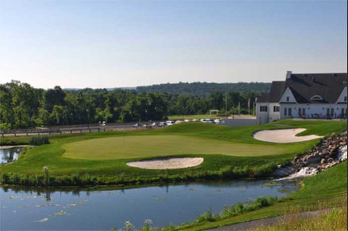 Brown to Manage Royal Manchester Golf Links