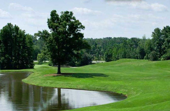Greensboro's Grandover Resort