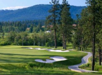 Idaho Golf: Circling Raven Golf Club