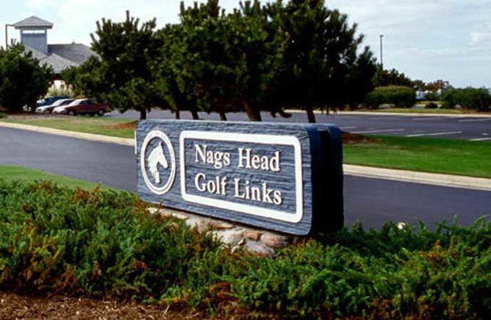The Outer Banks Courses Among the Best in N.C.